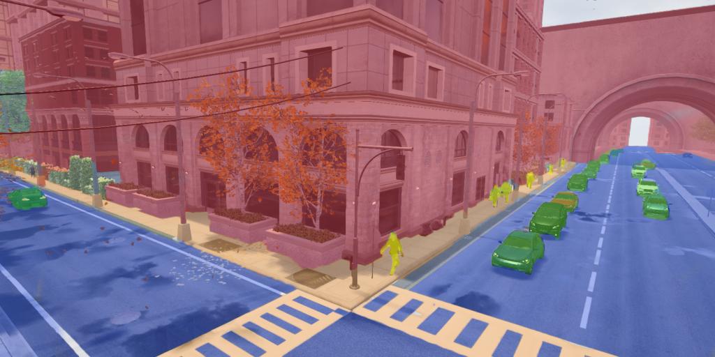 Urban Scene Understanding