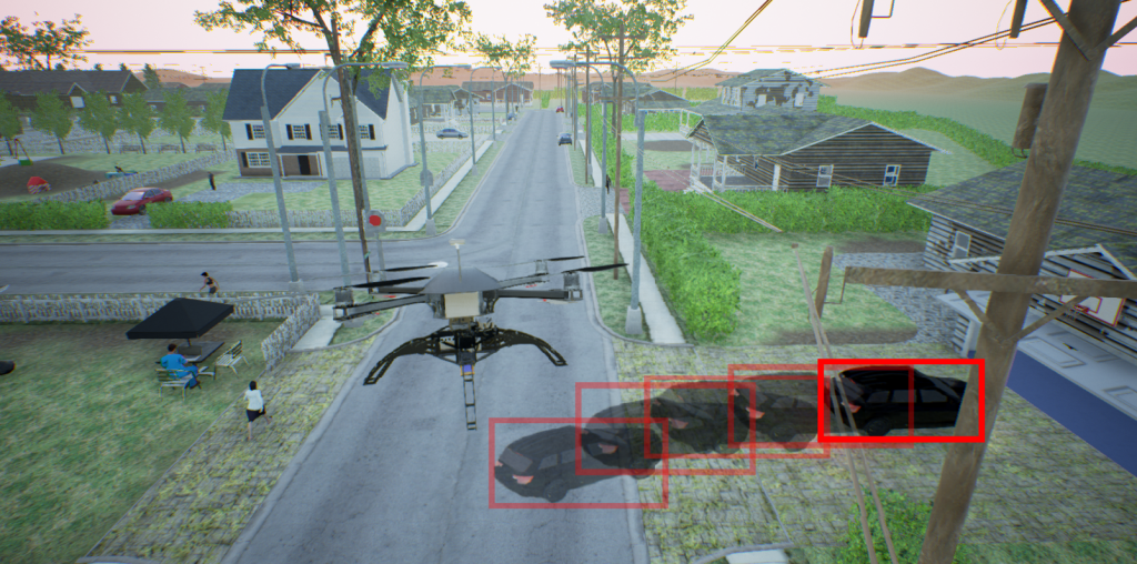 Object Tracking